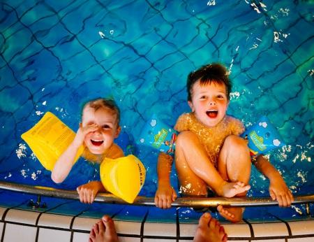Fördelar med barnpooler