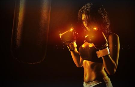Fördelar med en boxningssäck