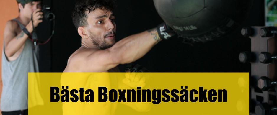 Bäst boxningssäck