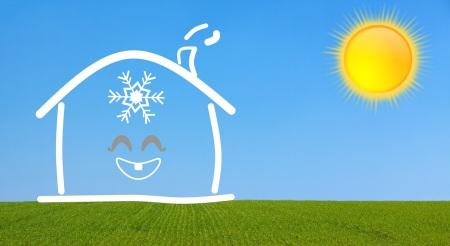 Skaffa bra luftkonditionering