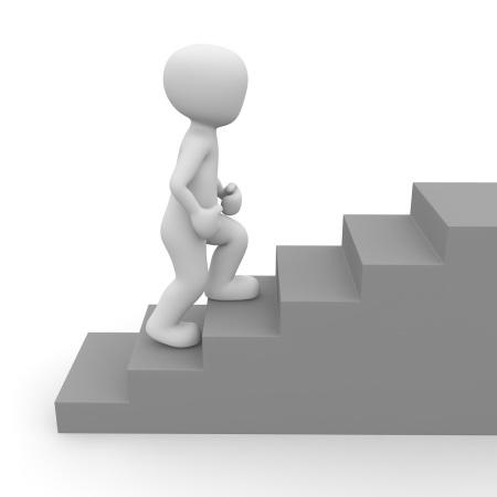 Viktiga funktioner hos en trappmaskin