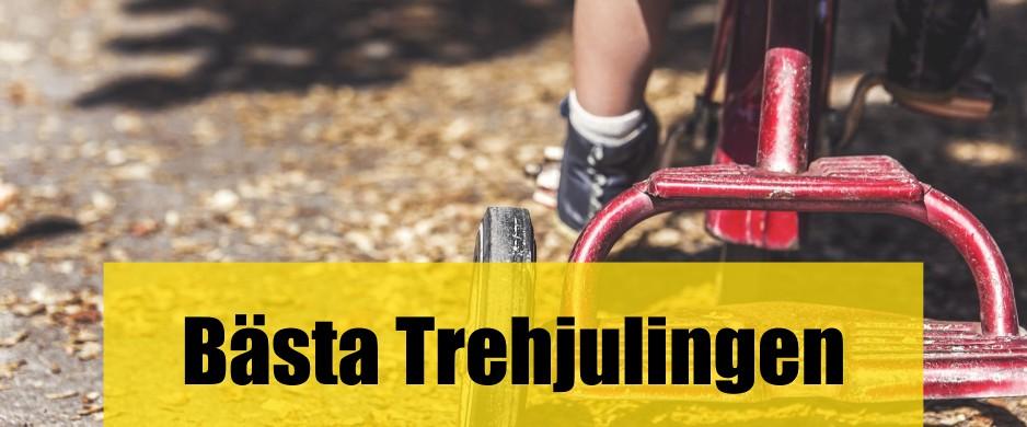 Bäst trehjuling