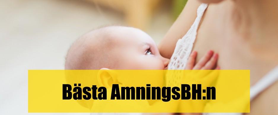 Bäst Amnings-BH
