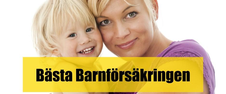 Bäst Barnförsäkring