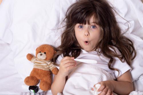 Välj en bra barnförsäkring