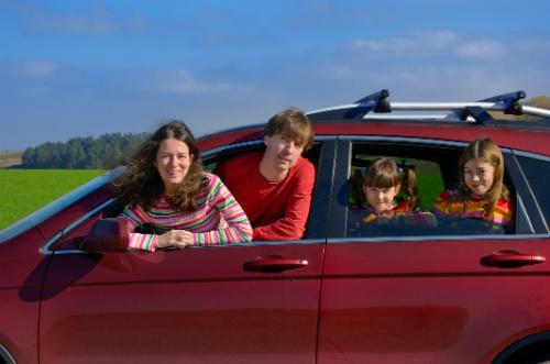 Att välja rätt bilförsäkring