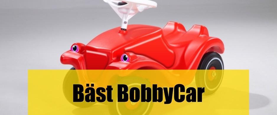 Bäst Bobby Car