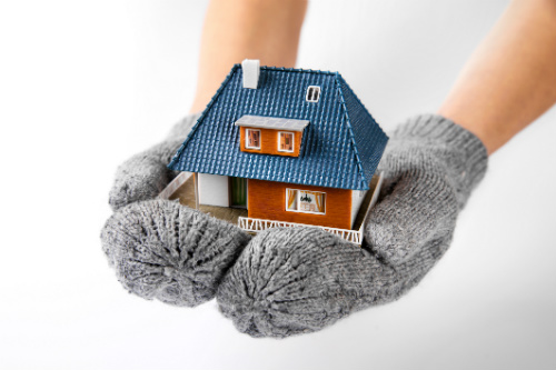Välj en bra hemförsäkring