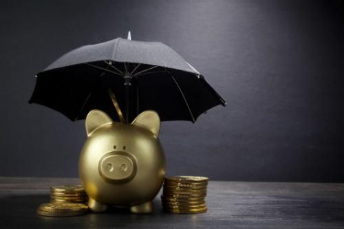 Försäkra din inkomst vid ofrivillig arbetslöshet