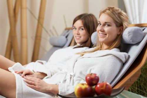 Skaffa en avkopplande massagefåtölj