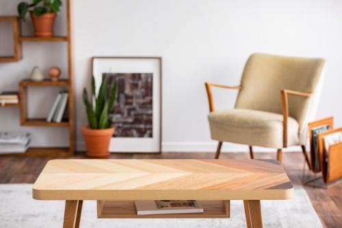 Soffbord för ett större vardagsrum