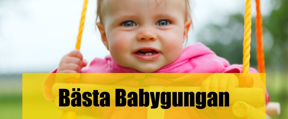 Bäst Babygunga