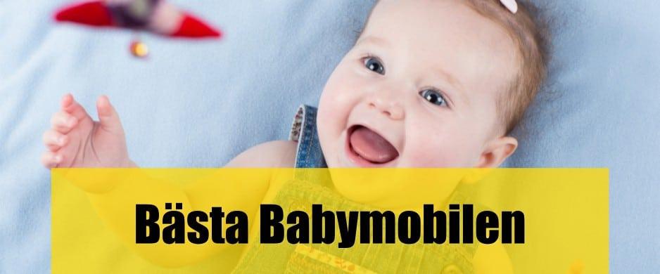 Bäst Babymobil