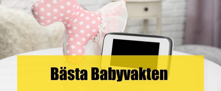 Bäst Babyvakt