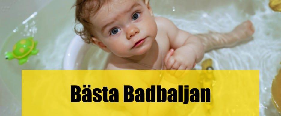 Bäst Badbalja
