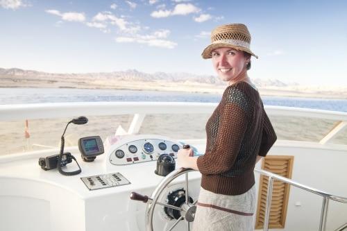 Försäkra din båt med en båtförsäkring