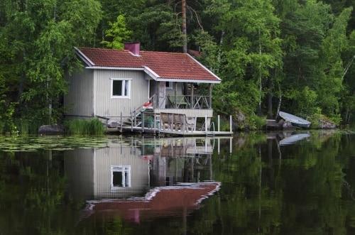 Försäkring för små båtar