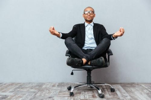 Viktigt att tänka på när du ska välja och använda en kontorsstol