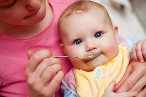 Matstolar till barn
