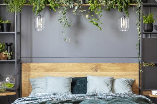 Köp en snygg sänggavel online