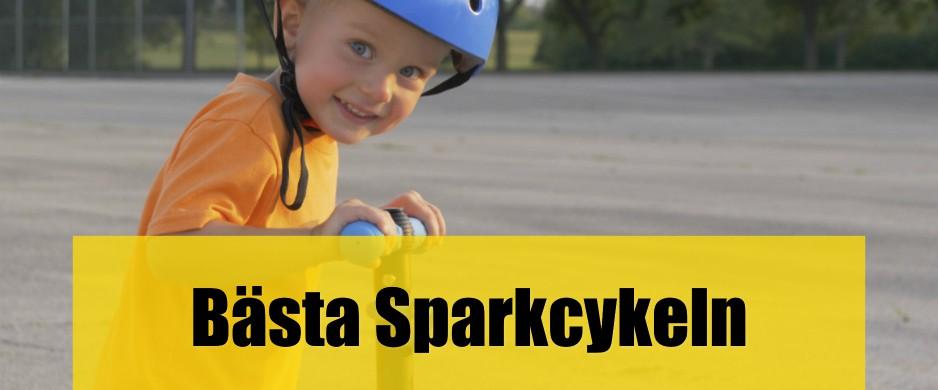 Bäst Sparkcykel