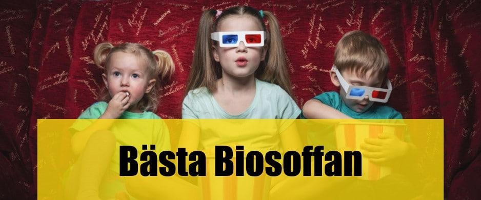 Bäst Biosoffa