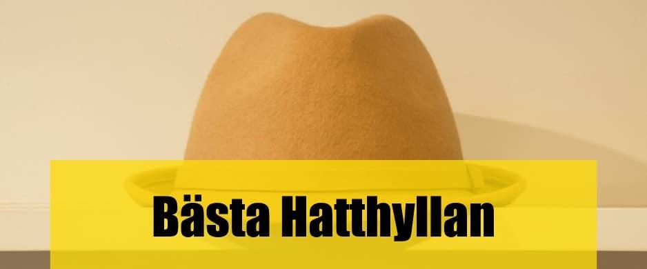 Bäst Hatthylla