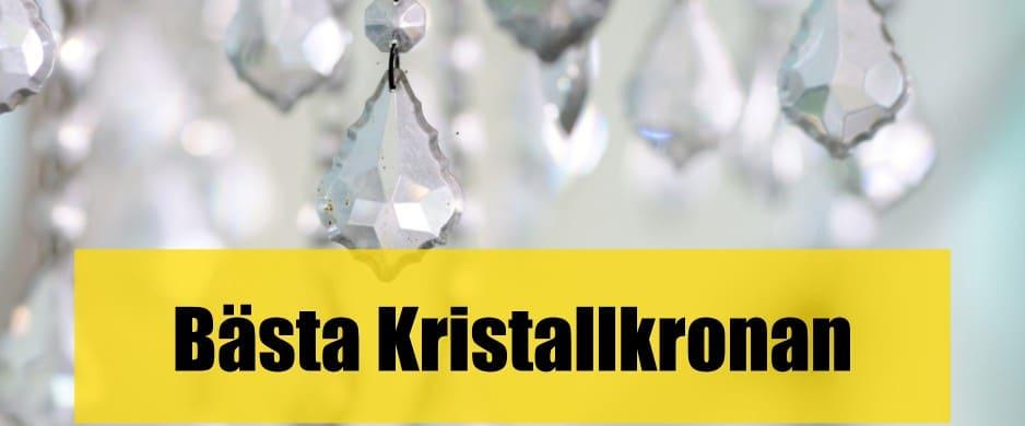 Bäst Kristallkrona