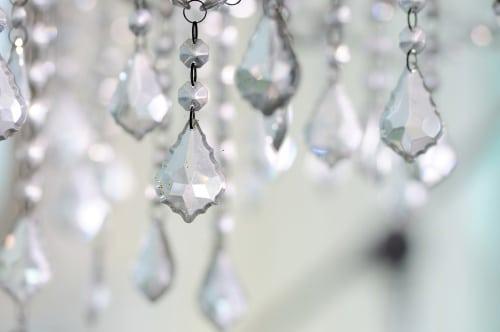 Kristallkronans fantastiska egenskaper