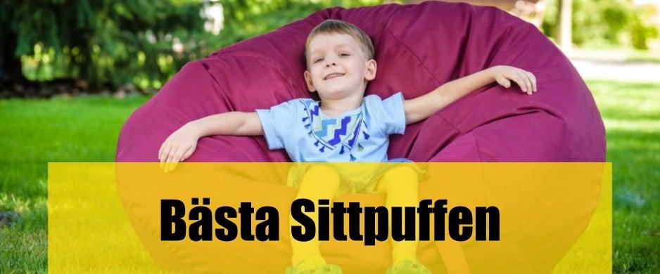 Bäst Sittpuff