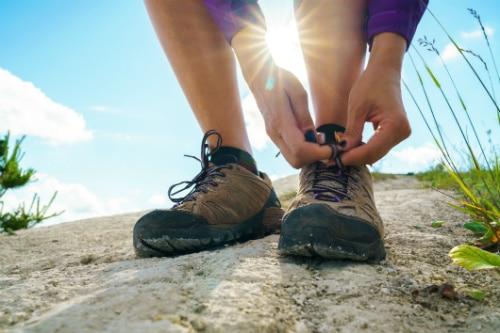 Viktiga faktorer att ta hänsyn till när du köper vandringskängor.