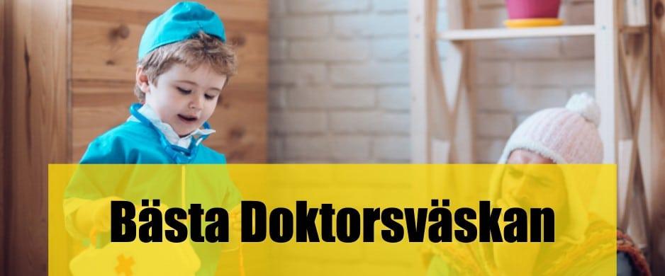 Bäst Doktorsväska