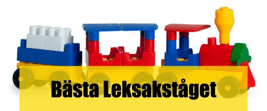 Bäst Leksakståg
