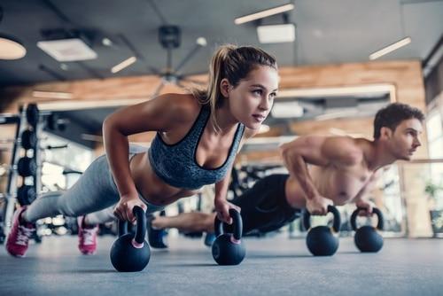 Bäst träningsutrustning för att hålla nyårslöftet