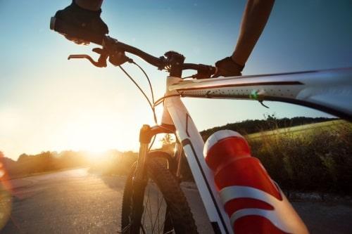 Hybriden - En allsidig cyke