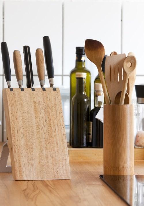 Vilken typ av knivförvaring ska du välja?