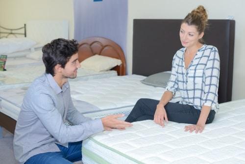 Att tänka på vid köp av madrass