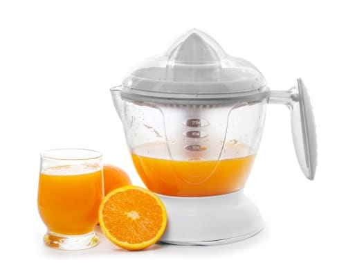 Tips vid användning av juicemaskin