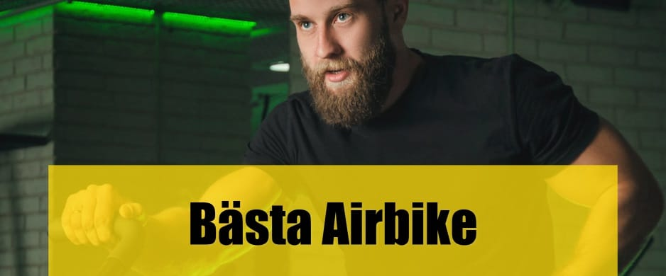 Bäst Airbike