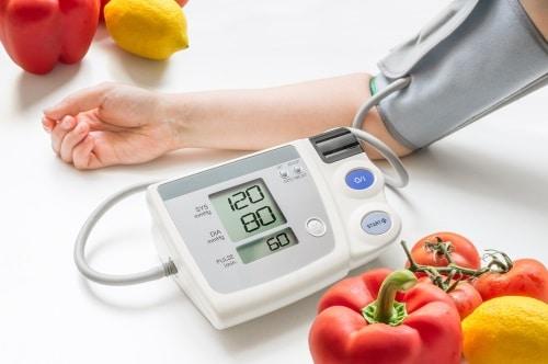 Mät ditt blodtryck enkelt hemma.