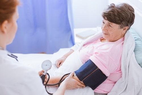 Vem behöver en blodtrycksmätare?