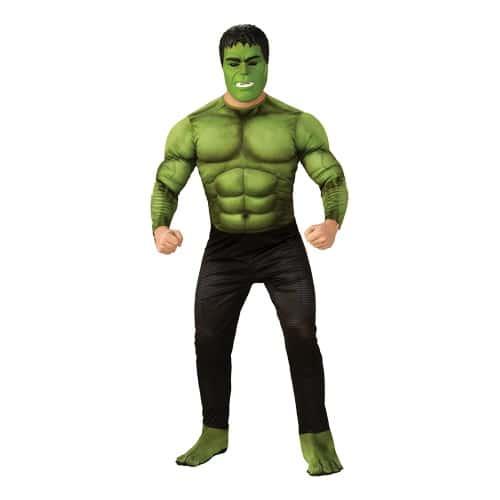 Hulken dräkt för vuxen