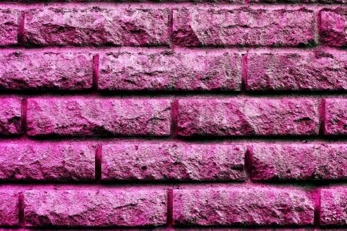 Snygga murstenar