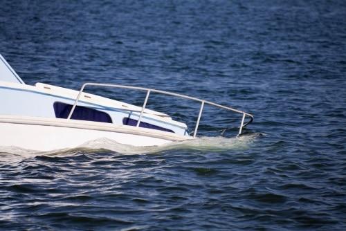 Att försöka undvika sjöskador