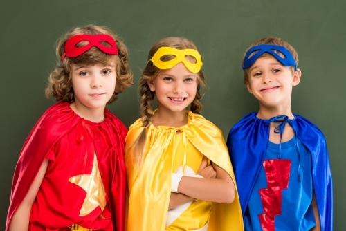 Utklädningskläder för barn