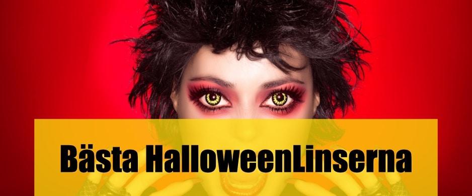 Bäst Halloween linser