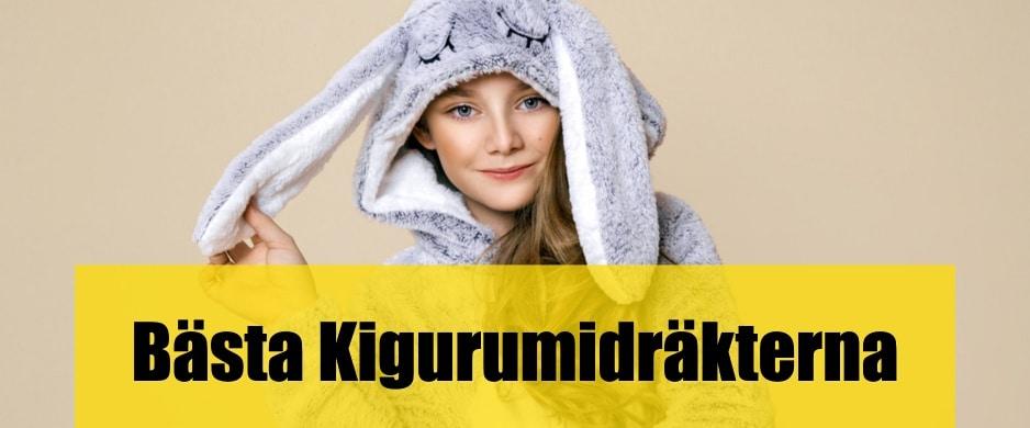 Bäst Kigurumi