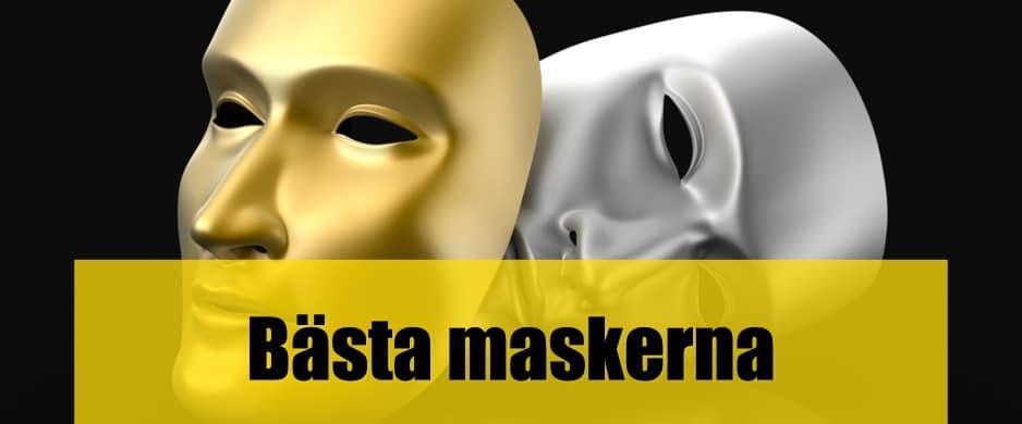 Bäst Masker