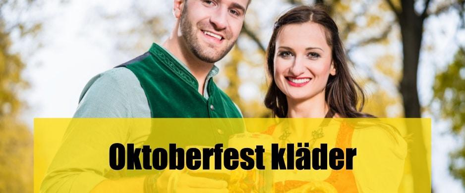 Bäst Oktoberfest kläder