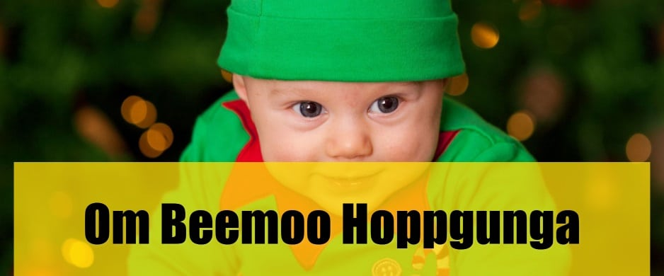Bäst Beemoo Hoppgunga